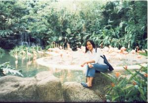 @jurong bird park